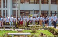 1ª Vara de Ipanema celebra resultados