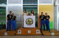 Projeto TEAR é ouro no Centro Nacional de Tiro Esportivo