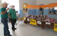Prefeito de Carangola visita Orizânia para conhecer projetos bem-sucedidos da atual administração