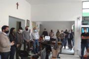 Nova diretoria toma posse no Sindicato dos Produtores Rurais de Manhuaçu