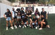 Companhia de Dança Suelen Cristina vai para festival em São Paulo