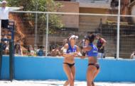 Ipanema sedia torneio de vôlei de praia