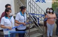 Sesc Saúde Mulher está em Manhuaçu
