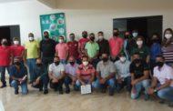Novo grupo do ATeG Café+Forte em Pedra Bonita