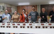1.182 lotes participam do 5º Cupping ATeG Café+Forte