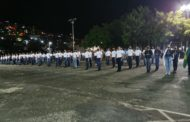 Instituto Caminhar realiza solenidade na sede do 11° Batalhão