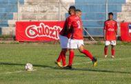 Contagem vence o Boston City FC Brasil em Manhuaçu
