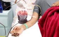 Hemonúcleo amplia atendimento a doadores de sangue