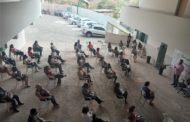 SRS faz palestra sobre Saúde Mental na volta às aulas presenciais