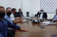 STTR Manhuaçu e FETAEMG reúnem-se na Receita Federal para tratar de atendimento aos agricultores