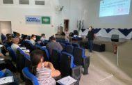 Câmara de Manhuaçu e Escola do Legislativo promovem treinamento de Comunicação Interpessoal e Desenvolvimento Humano