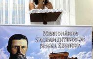 Novo livro sobre Padre Júlio Maria de Lombaerde é lançado em Bom Despacho