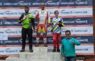 Ciclistas de Manhuaçu conquistam ouro em sete categorias na 1ª Etapa do Campeonato Mineiro de BMX