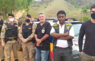 Idoso é resgatado de situação semelhante à escravidão em Ipanema